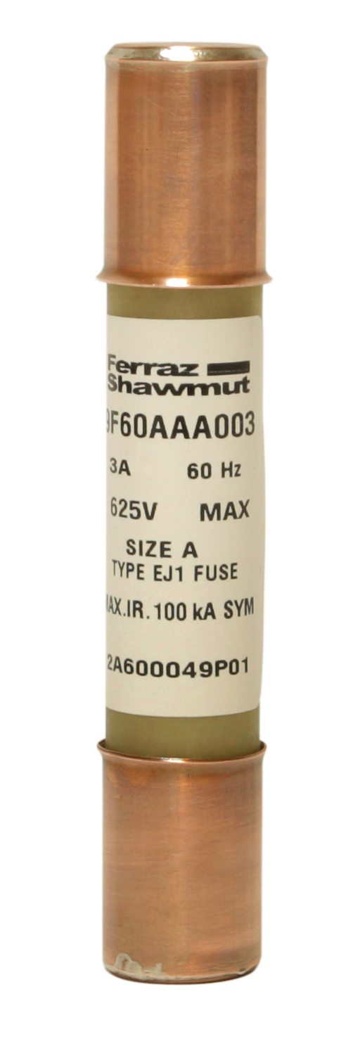 9F60AAA003 (POTENTIAL TRANSFORMER FUSES)
